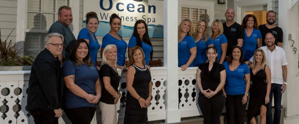 Ocean Wellness Our Staff